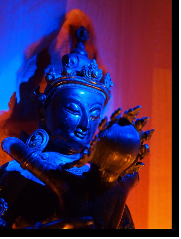 Der mystische Zen-Weg